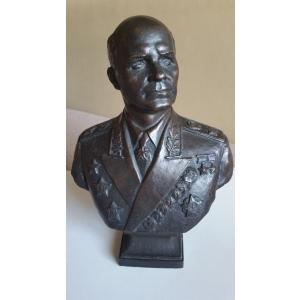 Конев (оригинал, СССР 1985 год)