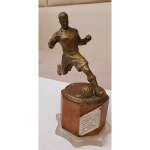 Футболист (приз, СССР 1954 год)