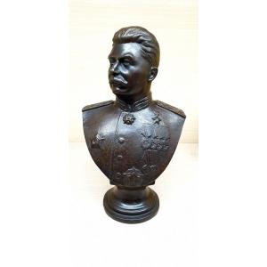 Сталин в форме (бол.)