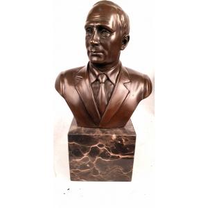 Бюст Путин (большой)