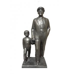 Ленин с ребёнком