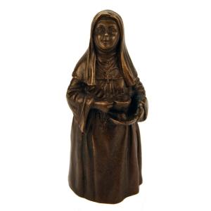 колокольчик Монашка