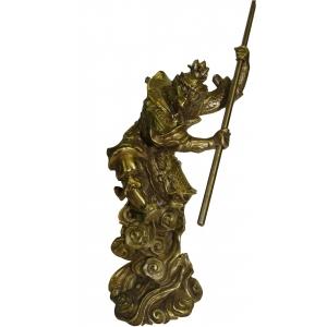 Хануман - бог обезьян