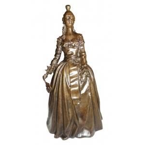 Екатерина 2 (колокольчик)