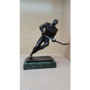 Хоккеист (модерн)