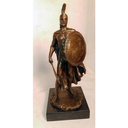 Леонид - царь Спарты