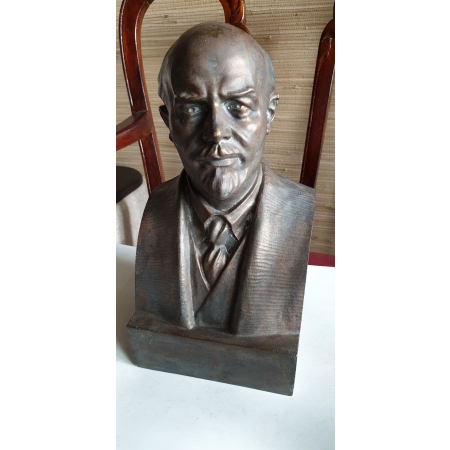 Ленин (бронза, СССР 30-е годы)