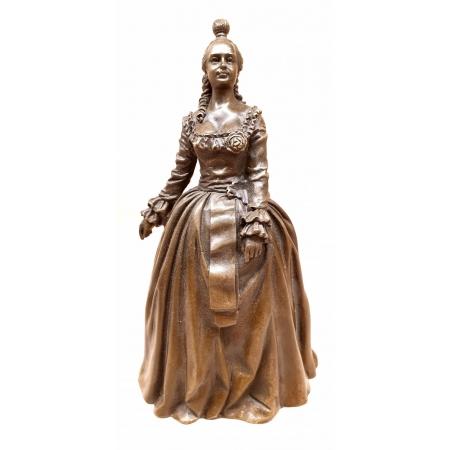 Екатерина Великая (статуэтка)