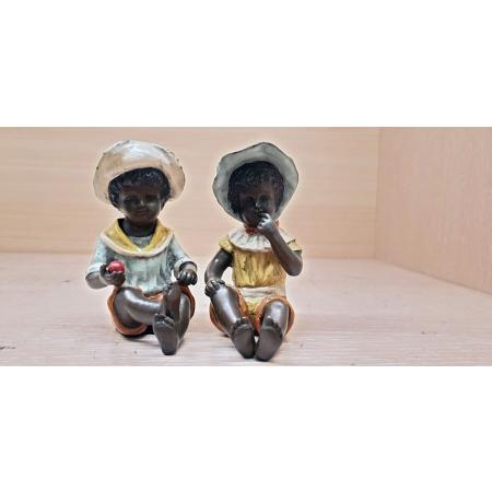 дети (венская бронза)