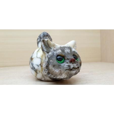 Котёнок (ангидрит)