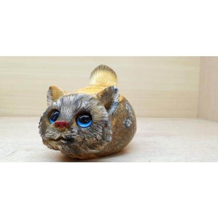 Котёнок 2 (ангидрит)