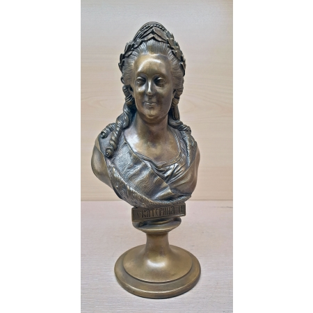 Екатерина 2 Великая