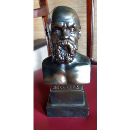 Сократ - ученый, философ (шпиатр)