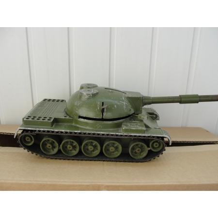 советская игрушка танк