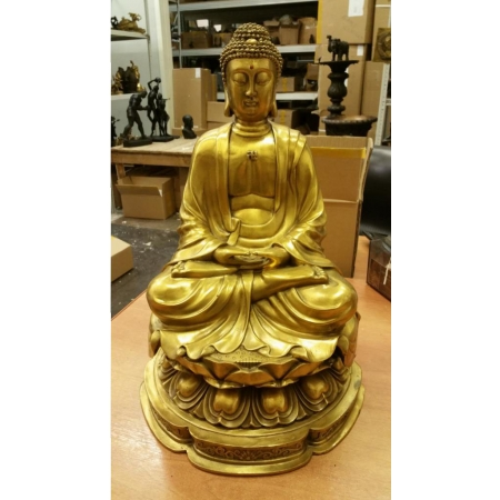Будда (огромный)