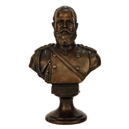 бюст Александр третий