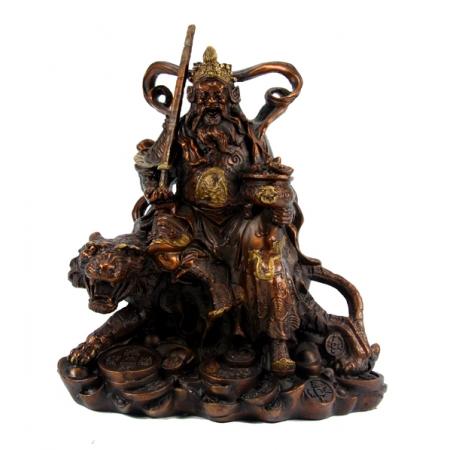 Цай-Шэнь- бог богатствва
