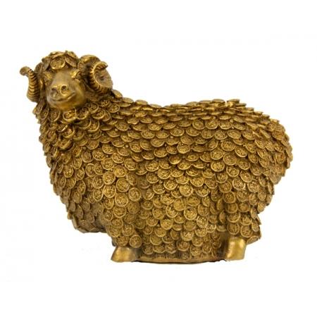 Денежная овца (барашек)