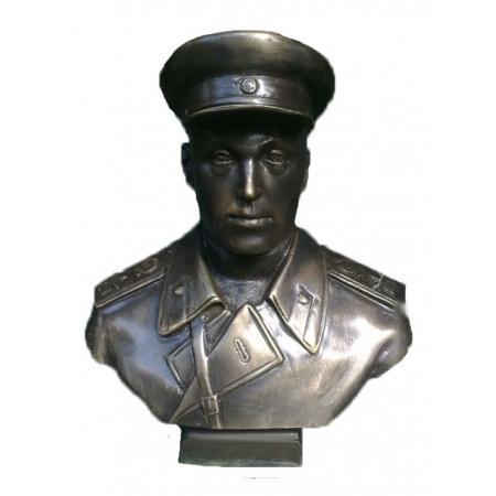 бюст Маршала СССР Рокоссовского
