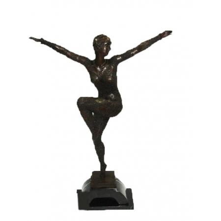 Танцовщица Морская звезда (крупная)