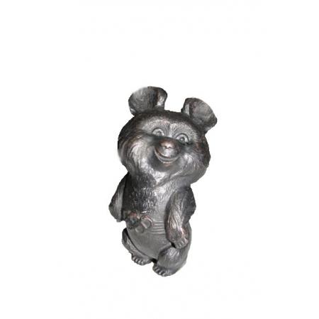 Мишка - символ 1980 года