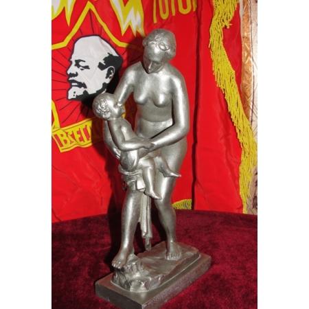 Советская Мадонна