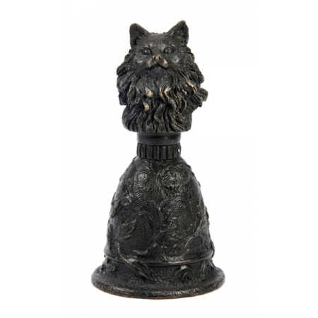кошка - перс