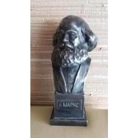 Карл Маркс, шпиатр