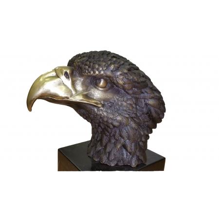 Голова орла (большая)