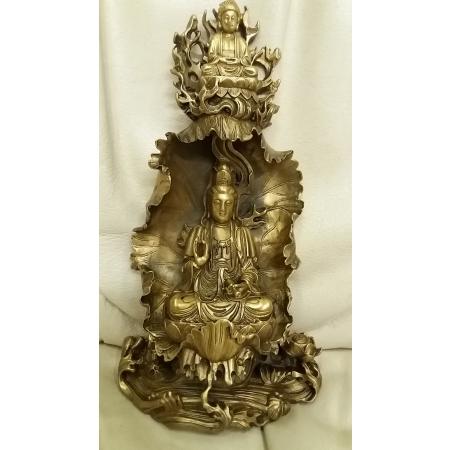 Гуань Инь- богиня милосердия