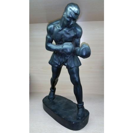 Боксер (чугун, Касли 1961)
