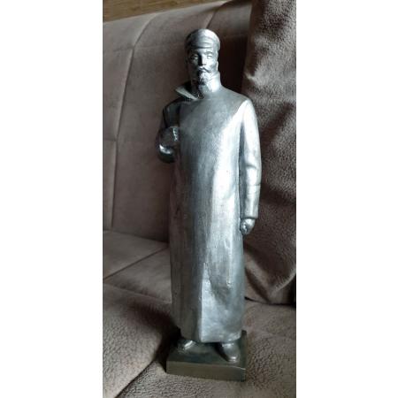 Дзержинский (силумин, 70-е годы)