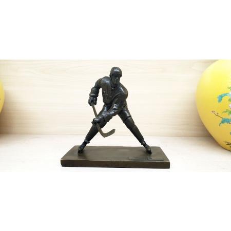 Хоккеист 1972 год (СССР - Канада)