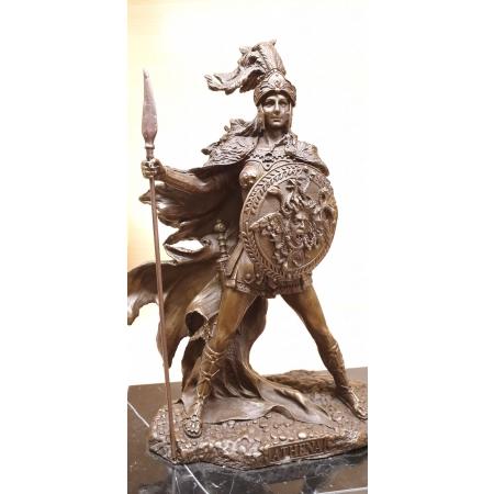 Афина - богиня войны