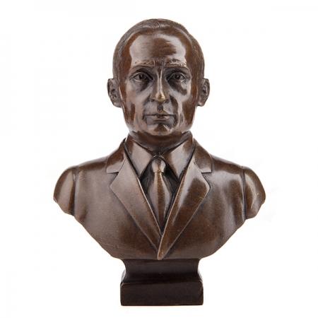 бюст Путин В. В.
