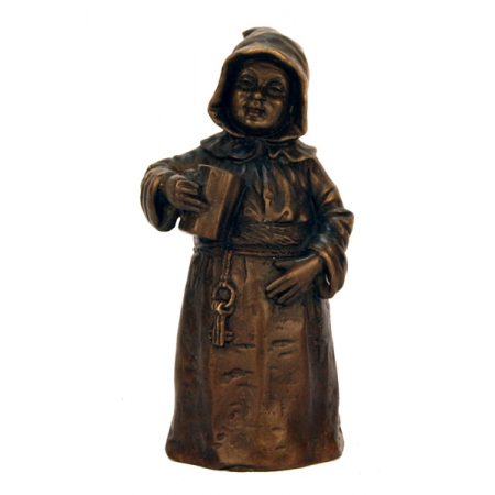 Монашка - ключница