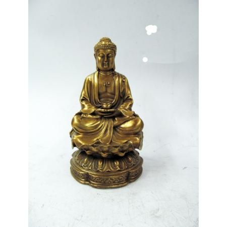статуэткка Будды