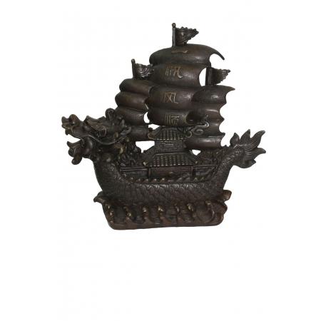 корабль богатства