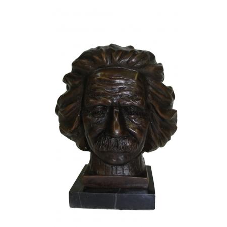 бюст Эйнштейна