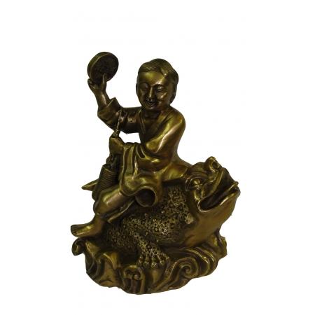 Лю Хай - бог монет (большой)
