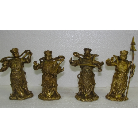 Четыре небесных царя (средние)