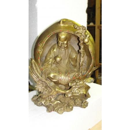Шоусин - бог здоровья и долголетия (огромный)