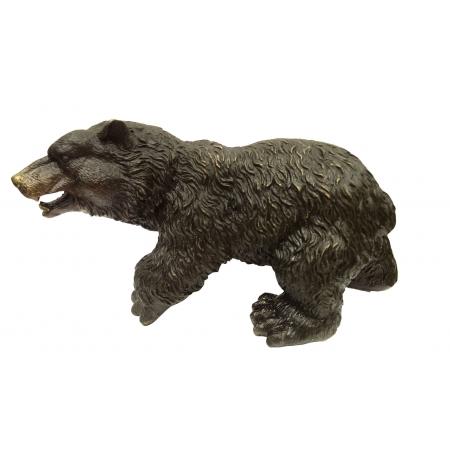 Медведь идет (средний)