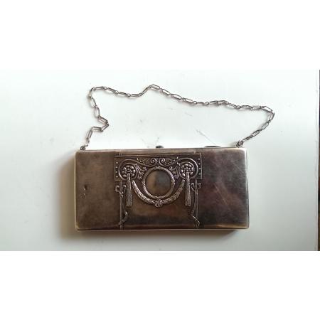 дамская театральная сумочка, модерн, 19 век
