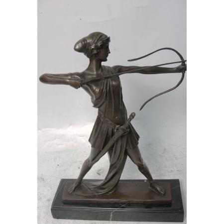 статуэтка Артемиды