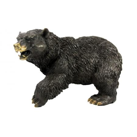 Медведь идёт (большой)