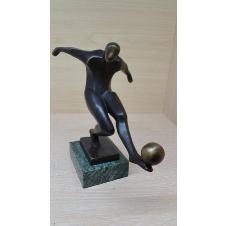 Футболист (модерн)