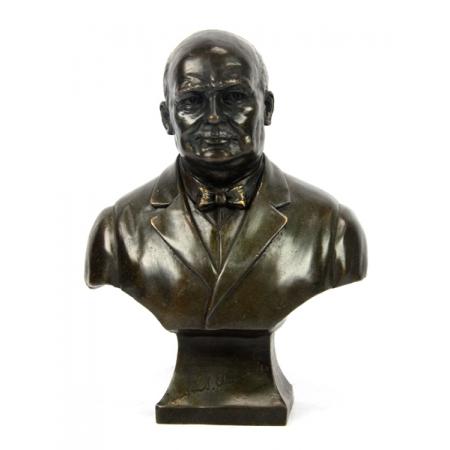 бюст Черчилль