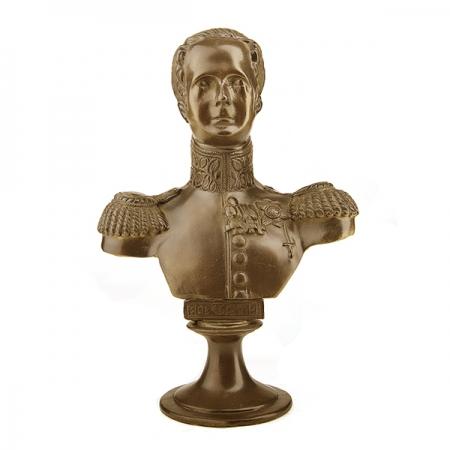бюст царя Александра  I