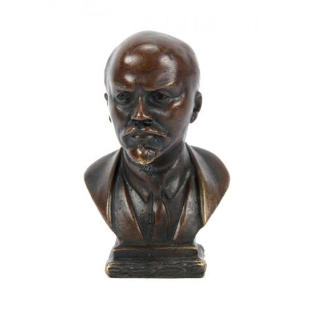 бюст Ленин (мал,).